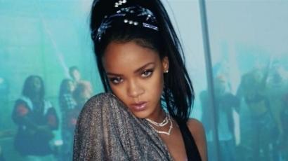 Bulizós videoklipet forgatott Calvin Harris és Rihanna