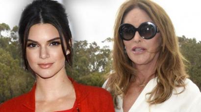 Caitlyn Jenner bevallotta, hogy kiakadna, ha lánya, Kendall férfivé operáltatná magát