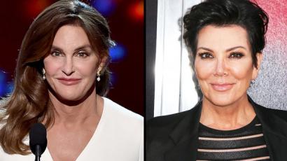 Caitlyn Jenner sehol nem lenne ma Kris Jenner nélkül