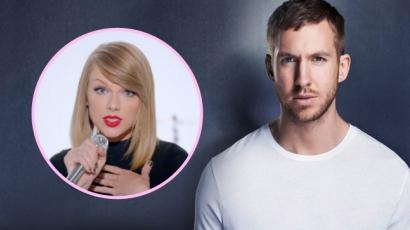 Calvin Harris egy életre végzett a Taylor Swift típusú lányokkal