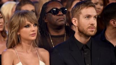 Calvin Harris elárulva érzi magát, amiért Taylor Swift ilyen gyorsan továbblépett