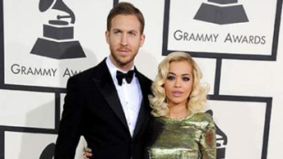 Calvin Harris miatt mondta le fellépését Rita Ora