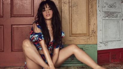 Camila Cabello szerint sokan nem hittek a sikerében
