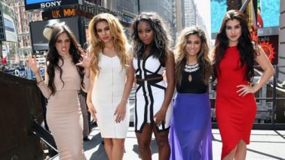 Camila Cabellónak bejön a Fifth Harmony nélküle rögzített első kislemeze