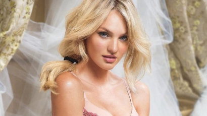 Candice Swanepoel fél a Victoria's Secret bemutatótól
