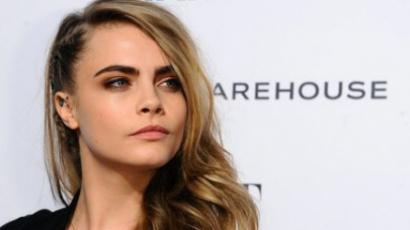 Cara Delevingne lesz az új Bond-lány?