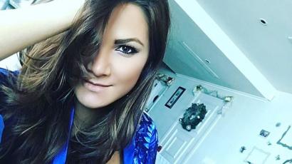 Carolina Dementiev visszatér a képernyőre