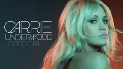 Megjelent Carrie Underwood új dalának előzetese