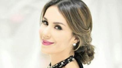 Catherine Siachoque szerepet kapott a La Fan című sorozatban