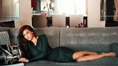 Celebvillák — Jessica Alba otthona