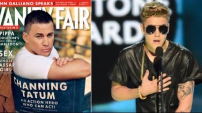 Channing Tatum aggódik Justin Bieber miatt