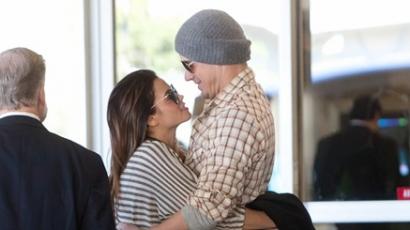 Channing Tatum és Jenna Dewan újra egy filmben