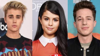 Charlie Puth szerint Selena Gomez mást szeretett, mikor randiztak