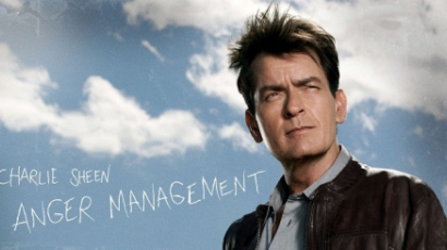 Charlie Sheen, a dühkezelő pszichológus