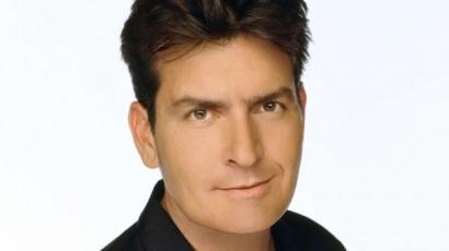Rács mögé kerülhet Charlie Sheen