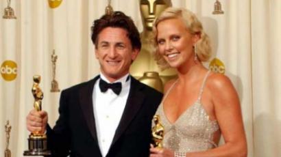Charlize Theron és Sean Penn házasságot és gyerekeket terveznek