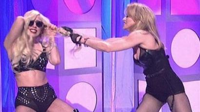 Charo szerint Lady Gaga a hasmenéses Madonna
