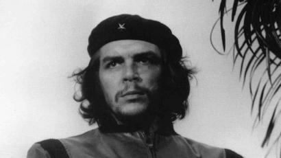 Che Guevara a popkultúrában