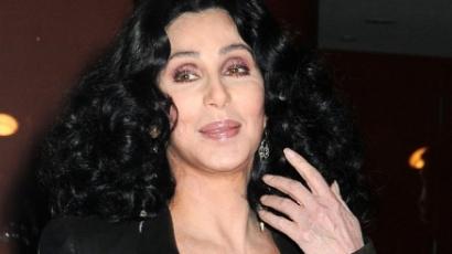 Cher a The Voice-ban tér vissza