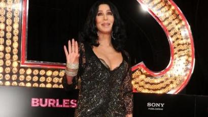 Cher felpörgette magát