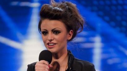 Cher Lloyd álma teljesült