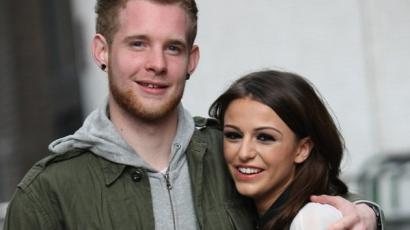Cher Lloyd és barátja már az esküvőt tervezgetik