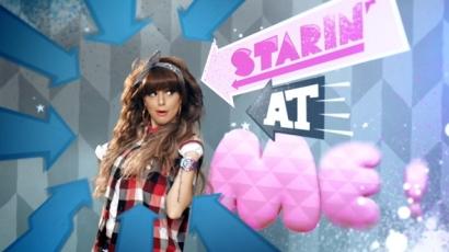 Cher Lloyd színes klippel debütált