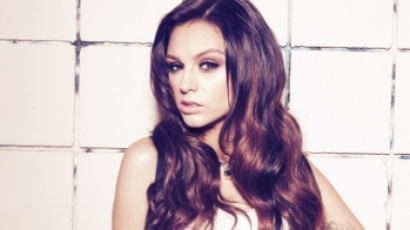Cher Lloyd végzett a rágógumipoppal