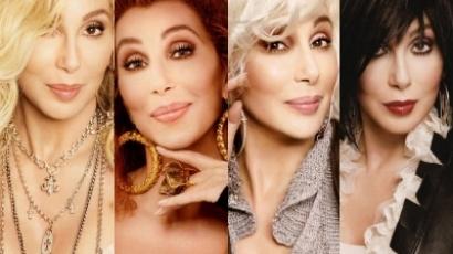 Ma 65 éves lett Cher