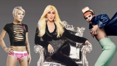 Cher választ: Lady Gaga, vagy Pink