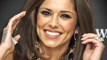 Cheryl Cole-ból filmsztár lesz