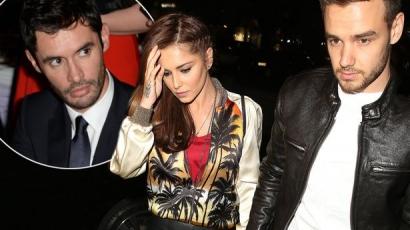 Cheryl Cole exe a híradásokból tudta meg, hogy az énekesnő babát vár