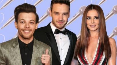 Cheryl Cole szívesen segítene Louis Tomlinsonnak beindítani a szólókarrierjét