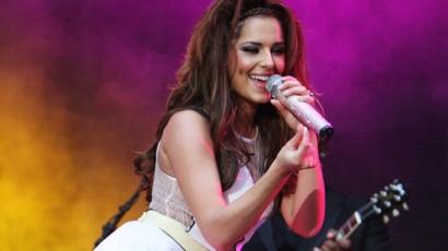 """Cheryl Cole: """"Nem változok Amerika kedvéért"""""""