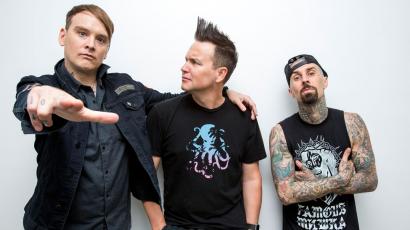Chester Bennington halála miatt a Blink-182 sem indul turnéra