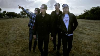 Chester Benningtonnal erősít a Stone Temple Pilots