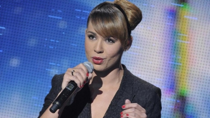Chimène új albumot tervez 2014-re