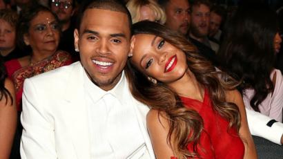 Chris Brown az Instagramon flörtöl Rihannával