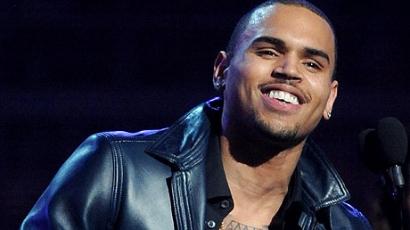 Chris Brown még tanulja a szerelmet