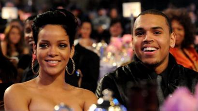 Chris Brown szeretné visszakapni Rihannát