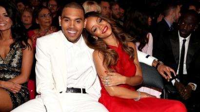 Chris Brown szörnyetegnek érezte magát, amiért kezet emelt Rihannára