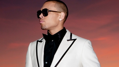 Chris Brown újabb klippel jelentkezik