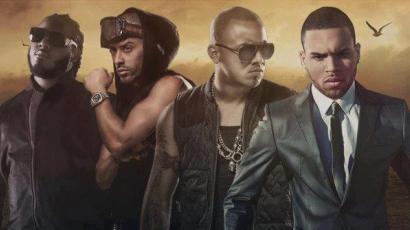 Chris Brownnal és T-Painnel arat sikereket a Wisin Y Yandel