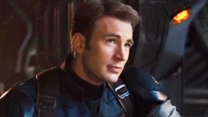 Chris Evans visszatér, mint Amerika Kapitány?