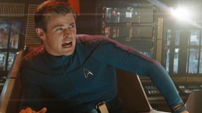 Chris Hemsworth visszatér a Star Trek folytatásában