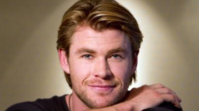 Chris Hemsworthnek bűntudata van