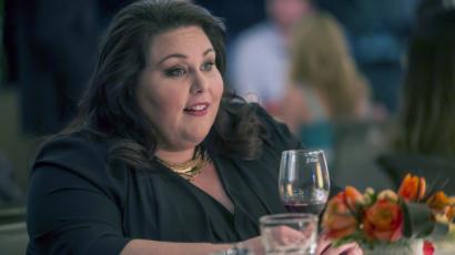 Chrissy Metz elárulta, hogyan folytatódik a Rólunk szól Kate számára