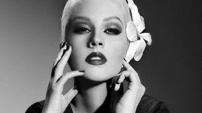 Christina Aguilera újjászületik az új albumával