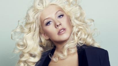Christina Aguilera csatlakozik a Futótűzhöz