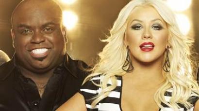 Christina Aguilera és Cee Lo Green kiszállnak a The Voice-ból